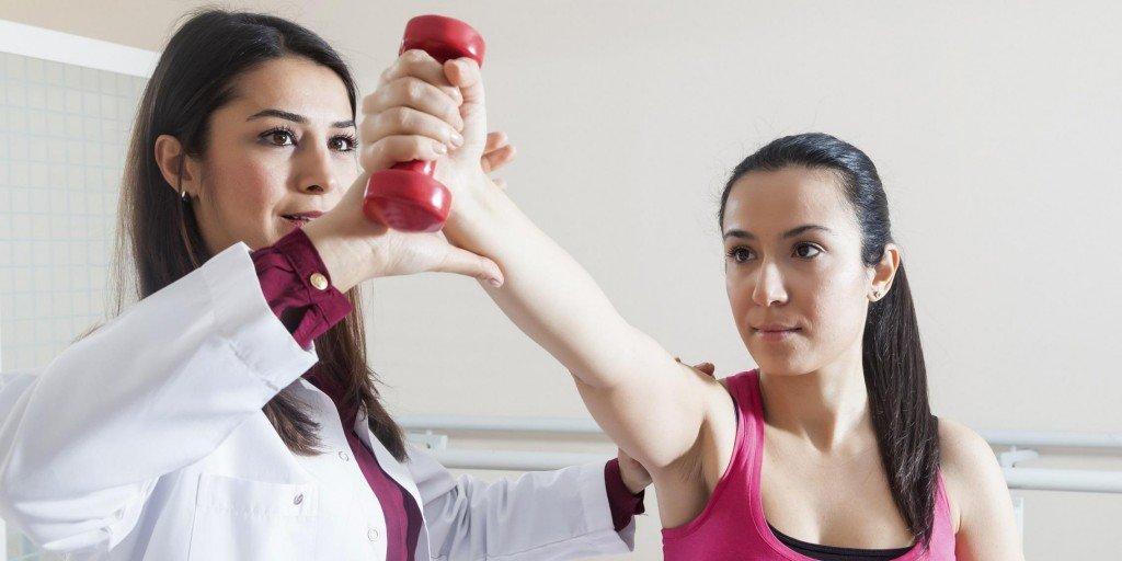 Tratamiento de fisioterapia en Madrid