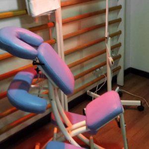 Instalaciones fisiocasa